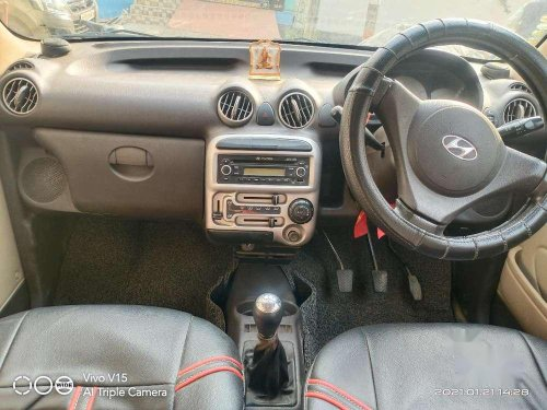 Hyundai Santro Xing GL Plus 2013 MT for sale in Lucknow