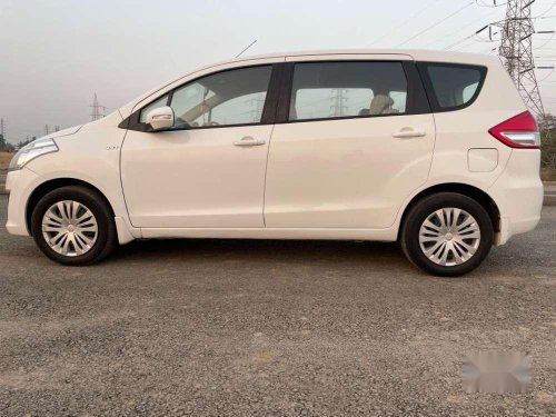 Used 2014 Maruti Suzuki Ertiga VXI MT for sale in Thane