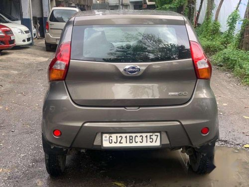 2016 Datsun Redi-GO T Option MT for sale in Surat