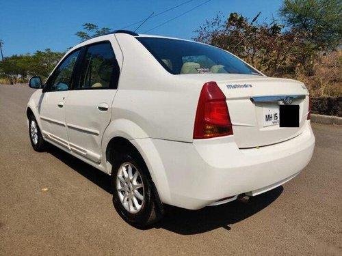 Used 2013 Mahindra Verito 1.5 D6 BSIV MT for sale in Nashik