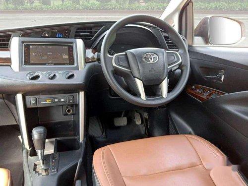 Used 2018 Toyota Innova Crysta MT in Gurgaon