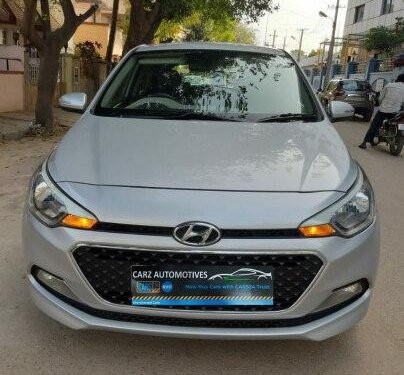 Used 2014 Hyundai i20 Asta 1.4 CRDi MT in Bangalore