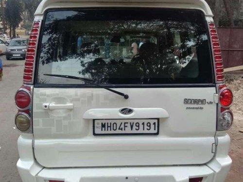 Mahindra Scorpio VLX 2012 MT for sale in Mumbai