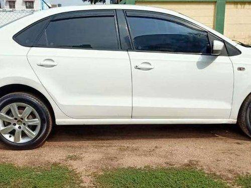 2013 Volkswagen Vento MT for sale in Tiruchirappalli