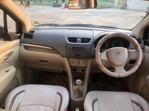 2012 Maruti Suzuki Ertiga VDI MT for sale in Nashik