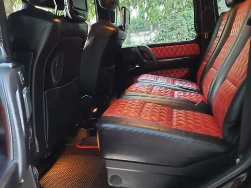 Mercedes Benz G Class 2015 AT for sale in Gurgaon