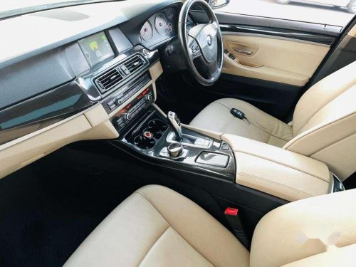 2011 BMW 5 Series 520d Luxury Line AT in Chandigarh