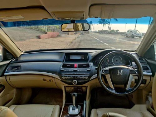 Honda Accord 2010 AT for sale in Mumbai