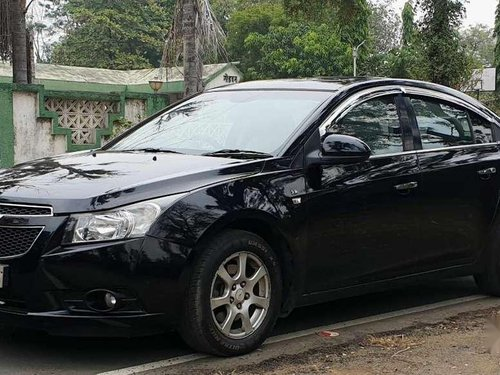 Chevrolet Cruze LTZ 2010 AT for sale in Nagpur