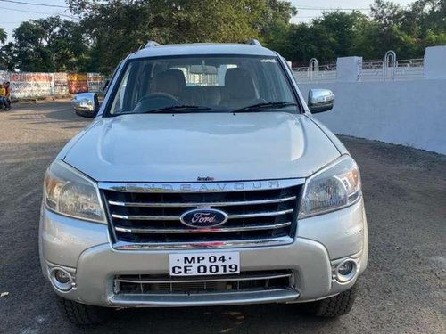 Ford Endeavour 2010 MT for sale in Bhopal