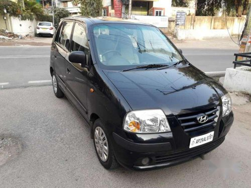 2010 Hyundai Santro Xing GLS MT for sale in Hyderabad
