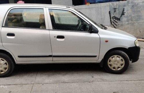 Used Maruti Suzuki Alto 2008 MT in Pune