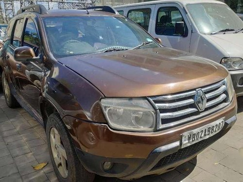 Used 2012 Renault Duster MT for sale in Kolkata