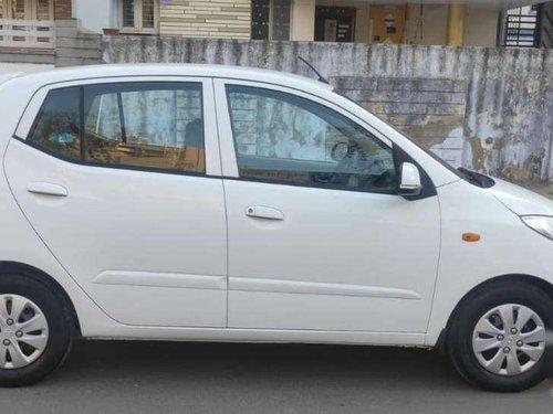 Hyundai i10 Sportz 1.2 2012 MT for sale in Ahmedabad
