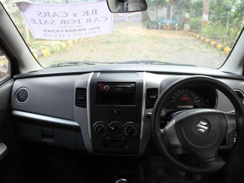 2012 Maruti Suzuki Wagon R LXI CNG MT for sale in Hyderabad