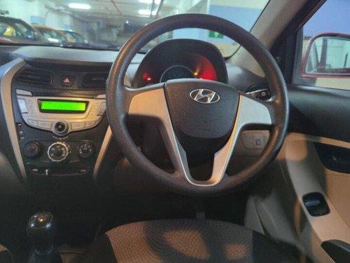 Used 2016 Hyundai Eon Magna Plus Option MT for sale in Mumbai