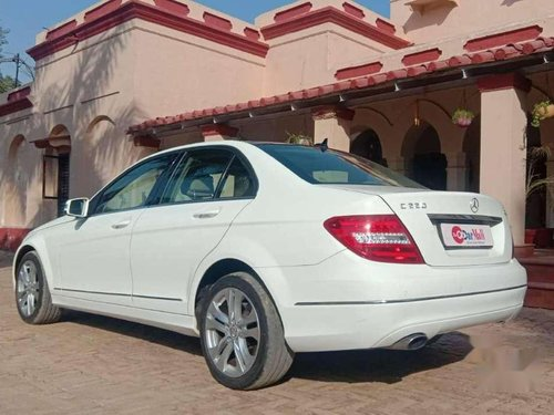 Used Mercedes Benz C-Class 2014 AT for sale in Firozabad-8