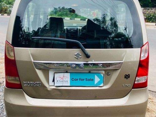 Used Maruti Suzuki Wagon R VXI 2014 MT in Hanamkonda