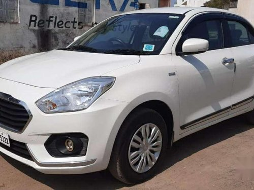2017 Maruti Suzuki Swift Dzire MT for sale in Sangli