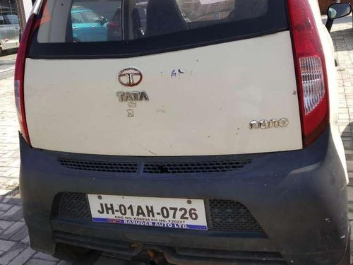 2010 Tata Nano MT for sale in Ranchi