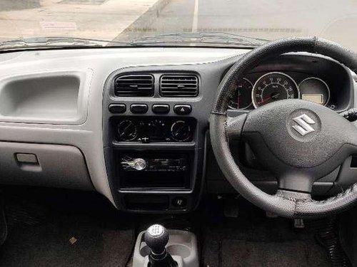 Used Maruti Suzuki Alto K10 VXI 2013 MT in Mumbai