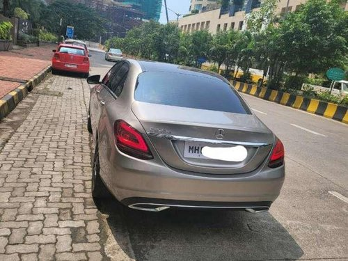 Mercedes Benz C-Class 2019 AT for sale in Mumbai