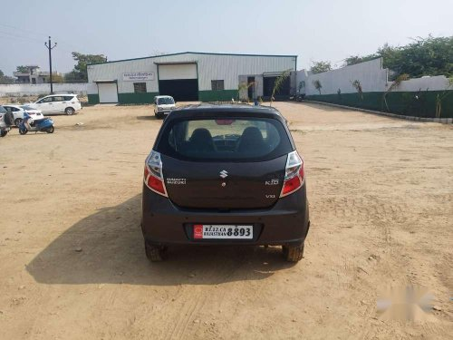 Used Maruti Suzuki Alto K10 2018 MT for sale in Sagwara-0