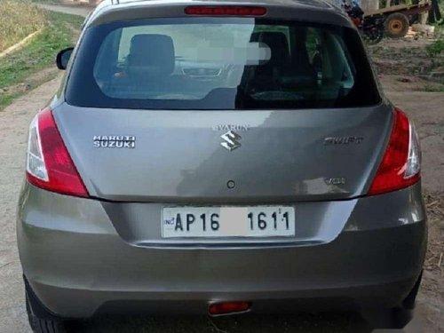 2016 Maruti Suzuki Swift VDI MT for sale in Vijayawada