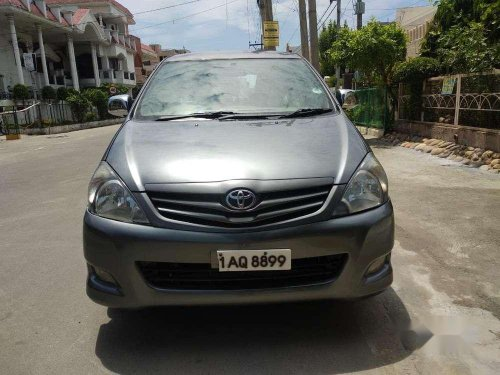 2010 Toyota Innova MT for sale in Jalandhar-13