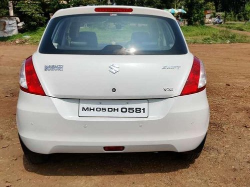 Maruti Suzuki Swift VXI 2017 MT for sale in Kolhapur