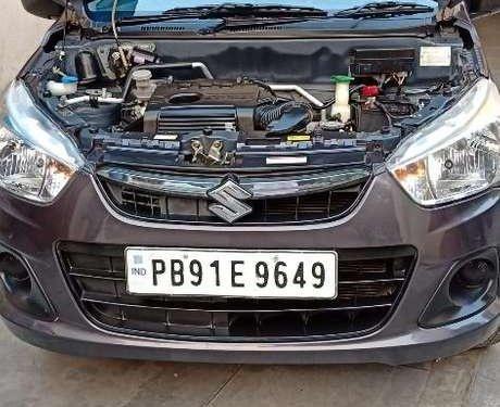 Used Maruti Suzuki Alto K10 VXI 2019 MT for sale in Jalandhar