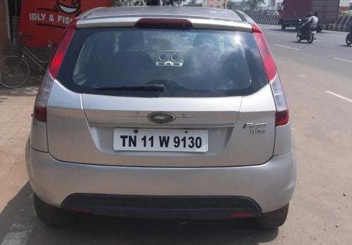 Used Ford Figo Diesel Titanium 2014 MT in Chennai