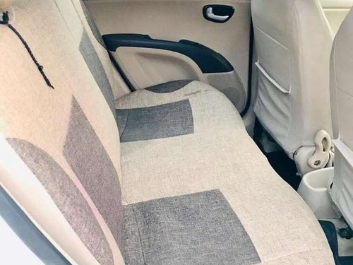 Hyundai i10 Magna 2009 MT for sale in Pune