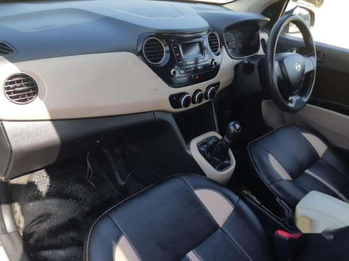 Hyundai Xcent 2015 MT for sale in Ahmedabad