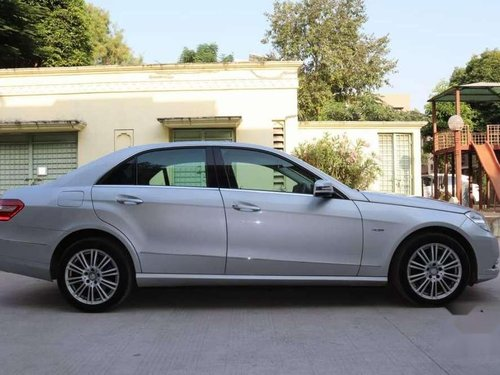 Mercedes Benz E Class 2011 AT for sale in Ahmedabad