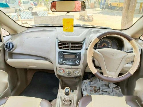Chevrolet Sail LS ABS 2013 MT for sale in Ahmedabad