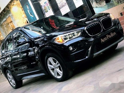 2018 BMW X1 sDrive20d Expedition AT for sale in Mumbai