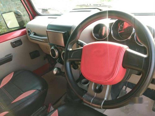 2017 Mahindra Thar CRDe MT for sale in Pollachi