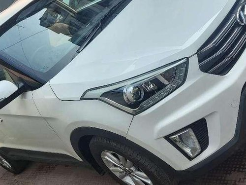 Used Hyundai Creta 1.6 SX 2015 AT for sale in Kolkata