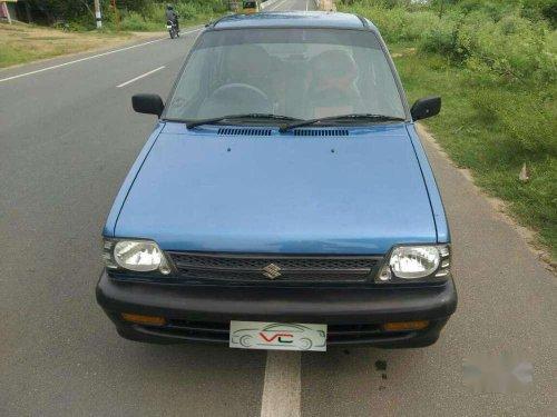 2008 Maruti Suzuki 800 MT for sale in Pollachi