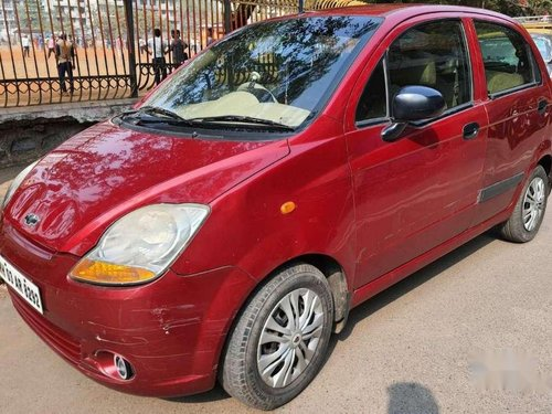 Used Chevrolet Spark 1.0 2009 MT for sale in Mumbai