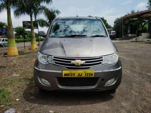 Used 2016 Chevrolet Enjoy MT for sale in Nashik