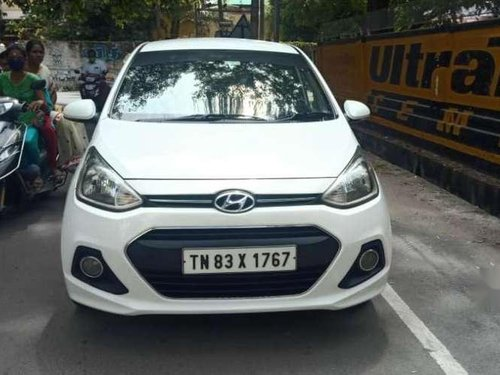 Hyundai Accent Executive 2015 MT for sale in Salem