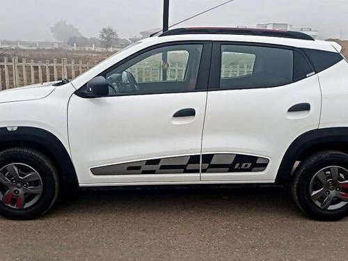 2016 Renault KWID 1.0 RXT MT for sale in Gurgaon