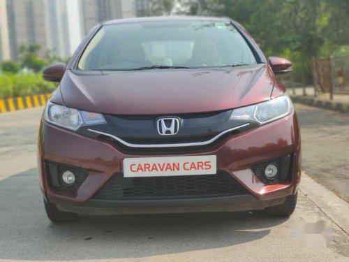 2018 Honda Jazz V AT for sale in Mumbai