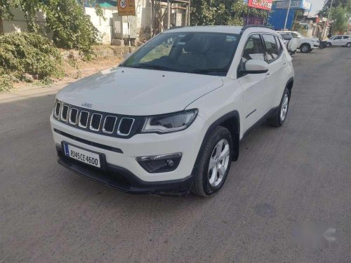 Used 2017 Jeep Compass 2.0 Longitude Option MT in Jaipur