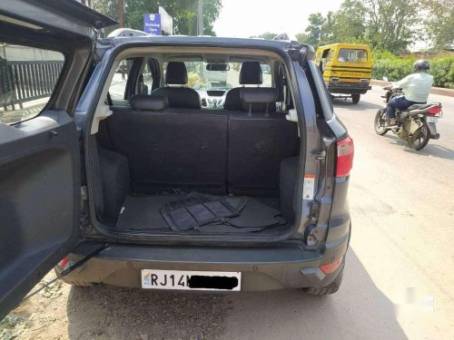 2016 Ford EcoSport MT for sale in Jaipur