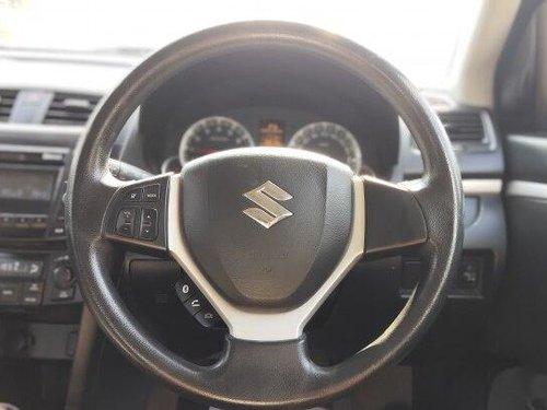 Used 2015 Maruti Suzuki Swift ZXI MT for sale in Surat