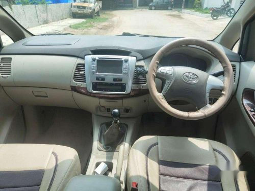 Used 2013 Toyota Innova MT for sale in Nagar