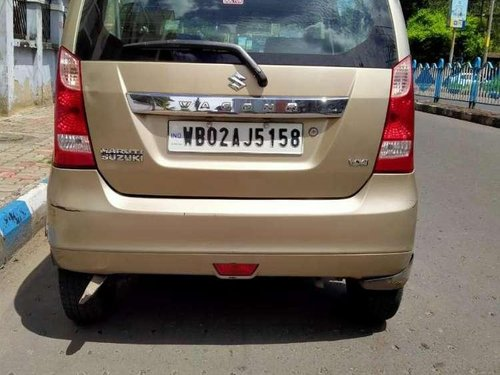 Used 2016 Maruti Suzuki Wagon R VXI MT for sale in Kolkata